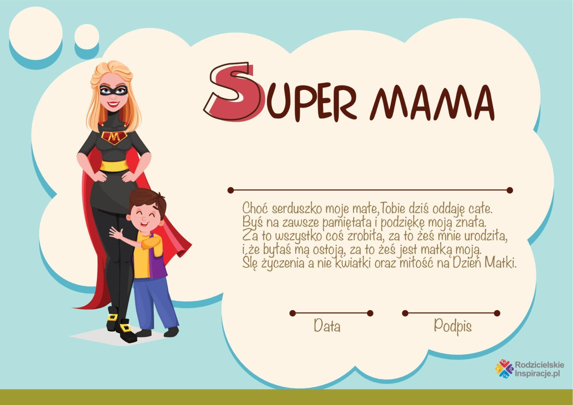dyplom-dzien-mamy-super-mama