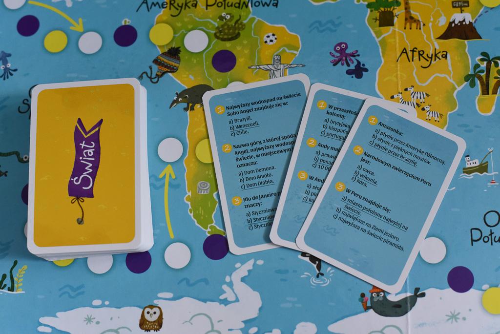 Kapitan Nauka - gry edukacyjne