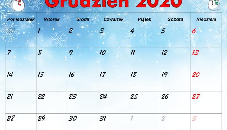 grudzien-2020-kalendarz-do-druku-kolor