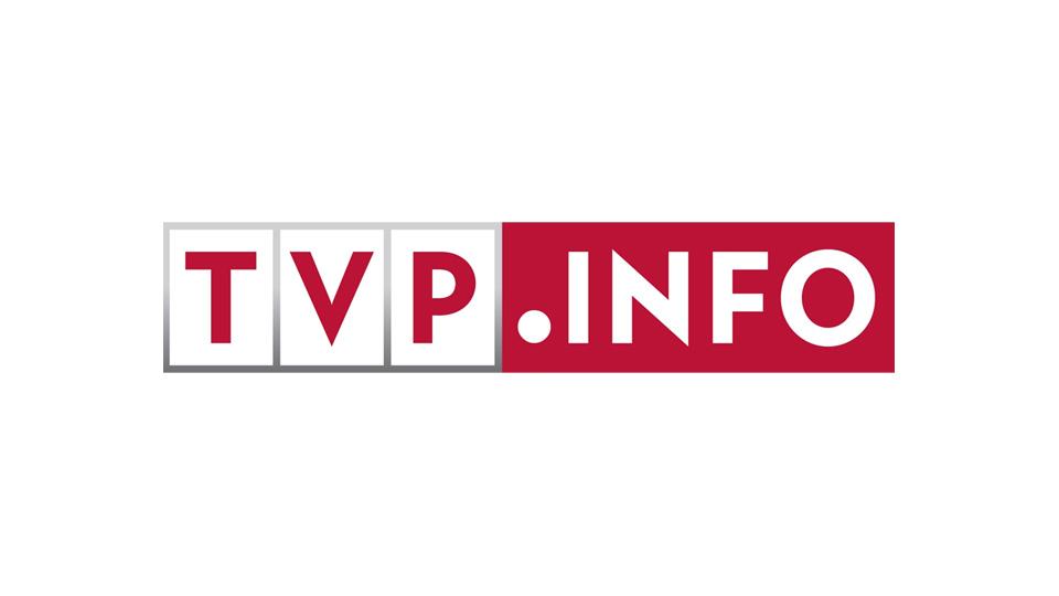 TVP Info live